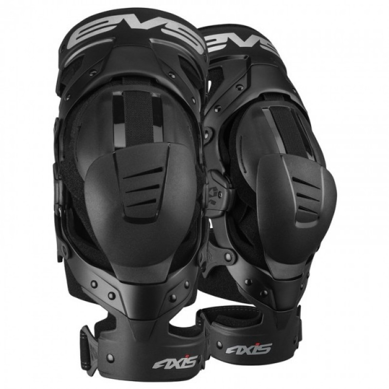 EVS Axis 'Sport' Knie Brace - Injection Molded - PAAR