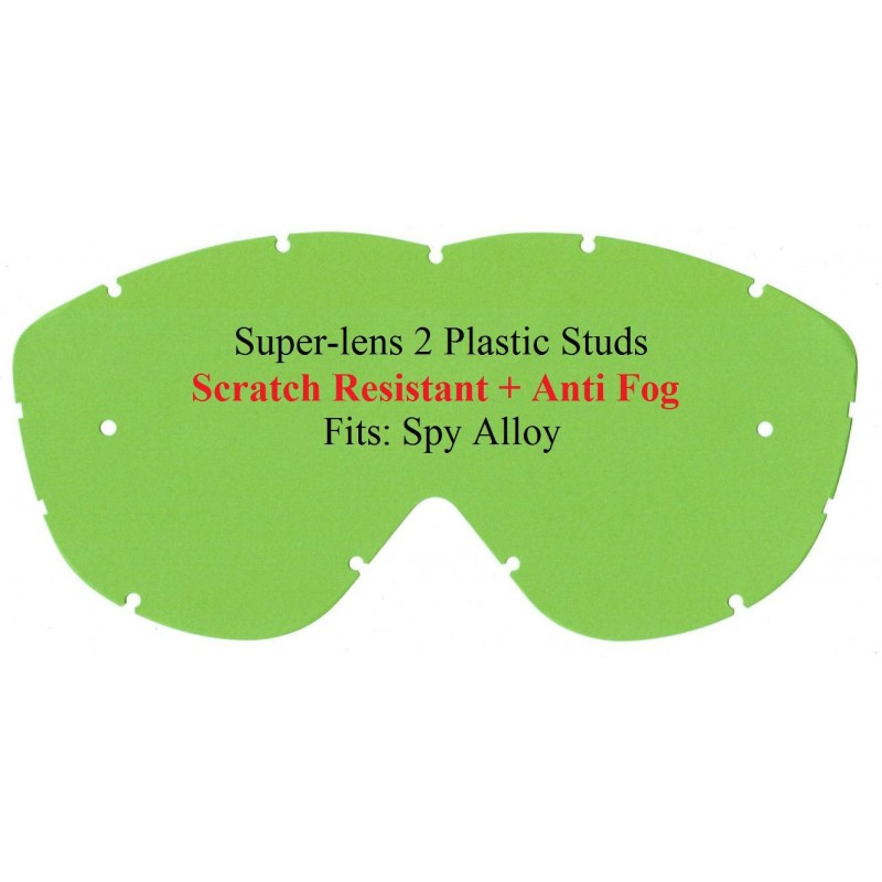 Lens Spy Alloy T/O