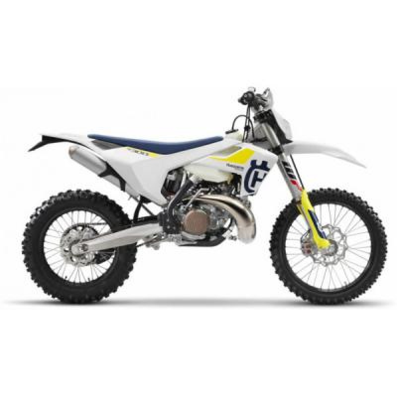 Mini Bike 1:12 Husqvarna TE I 300 2019