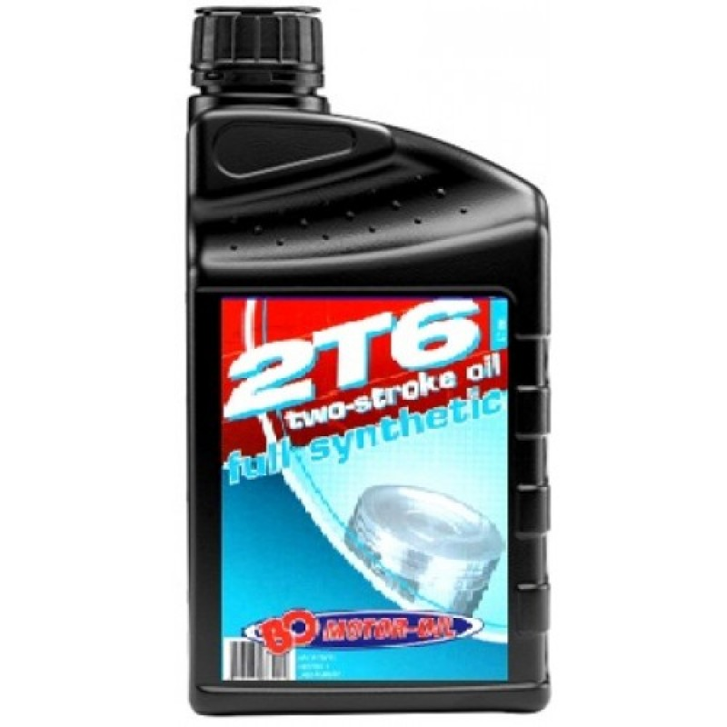 BO 2T6 Full Synthetic 5 liter